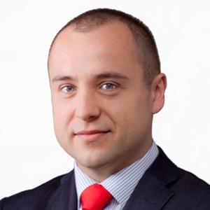 Prelegent Marcin Flak
