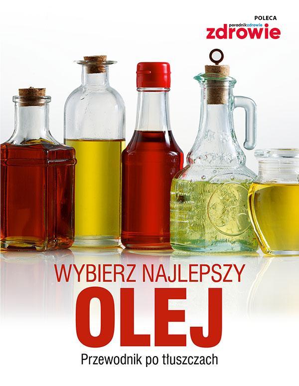 Wybierz najlepszy olej