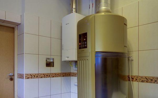 Fakty i mity o powietrznej pompie ciepła