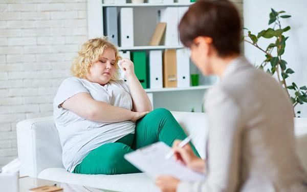 Otyłość a stres – jak wzajemnie na siebie wpływają?