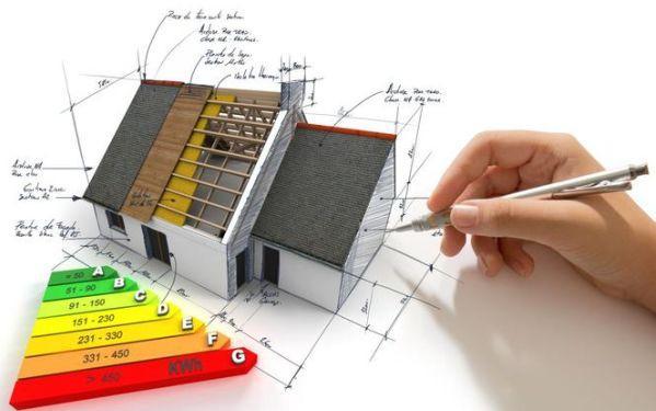 Etykieta energetyczna. Wyroby budowlane a zużycie energii – klasy energetyczne