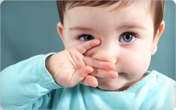 Gardło niemowlaka: co należy o nim wiedzieć?