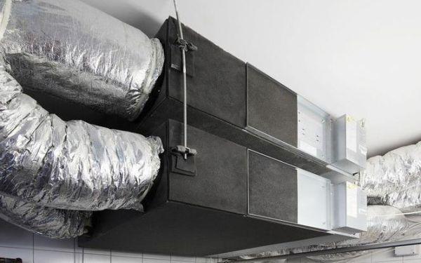 Wentylacja mechaniczna z odzyskiem ciepła. Jak uniknąć błędów w instalacji?