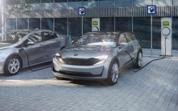 Rozwój sieci ładowania samochodów elektrycznych w Polsce na tle doświadczeń niemieckich