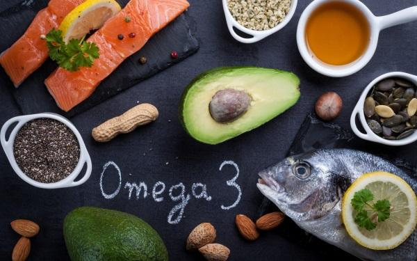 Kwasy OMEGA-3 – wyjątkowy budulec naszych komórek