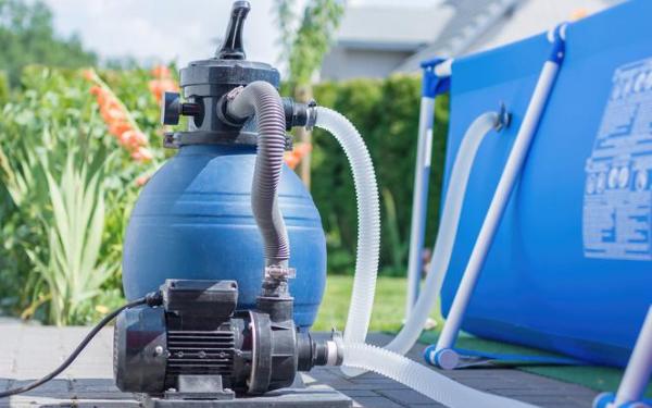 Pompa do wody: rodzaje, zastosowanie, montaż